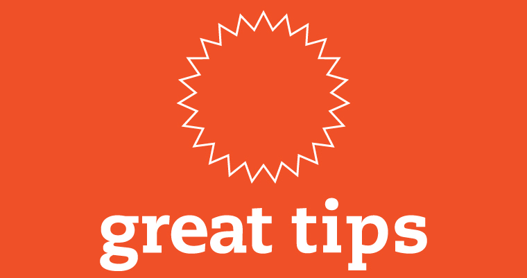 great-tips